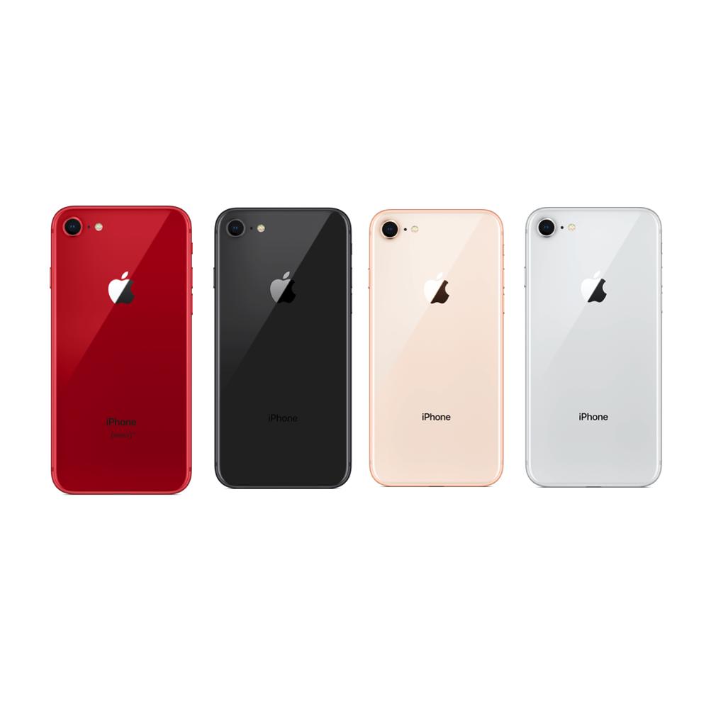 Iphone 8 Farben