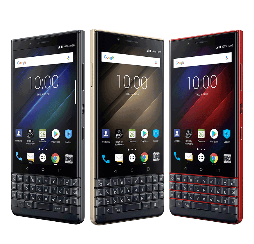 Details about Blackberry Key2 LE BB100-4 - 64GB - All Colors -  International GSM Unlocked
